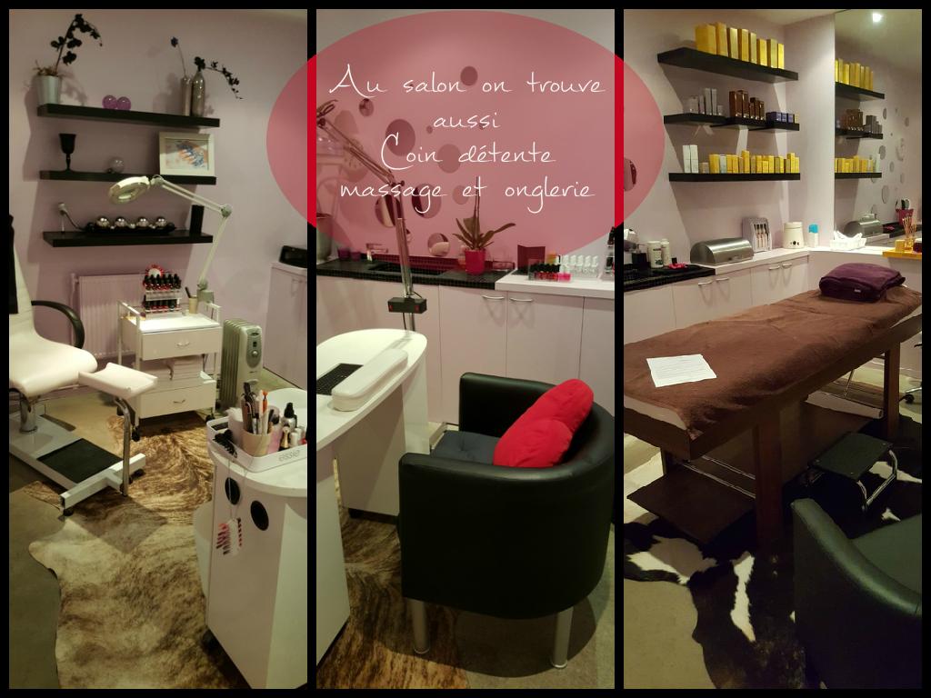 Angel's studio salon de coiffure