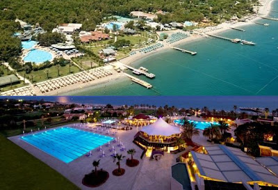 Best offers for All Inclusive hotels in Turkey