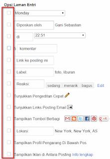 Menghilangkan Tanggal Posting Blog Dari Mesin Pencari Google