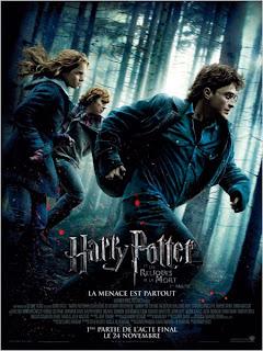 Harry Potter et les reliques de la mort   partie 1 streaming vf