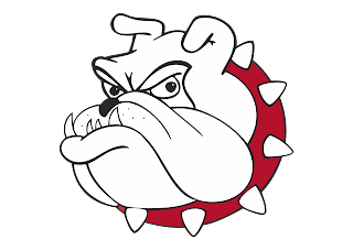 Bulldog Logo Vector download free