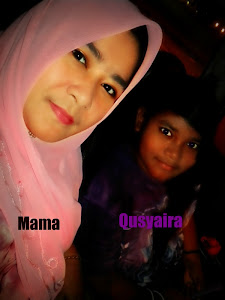 I And My Mom