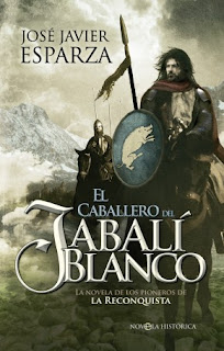 Libros : el caballero del Jabal Blanco