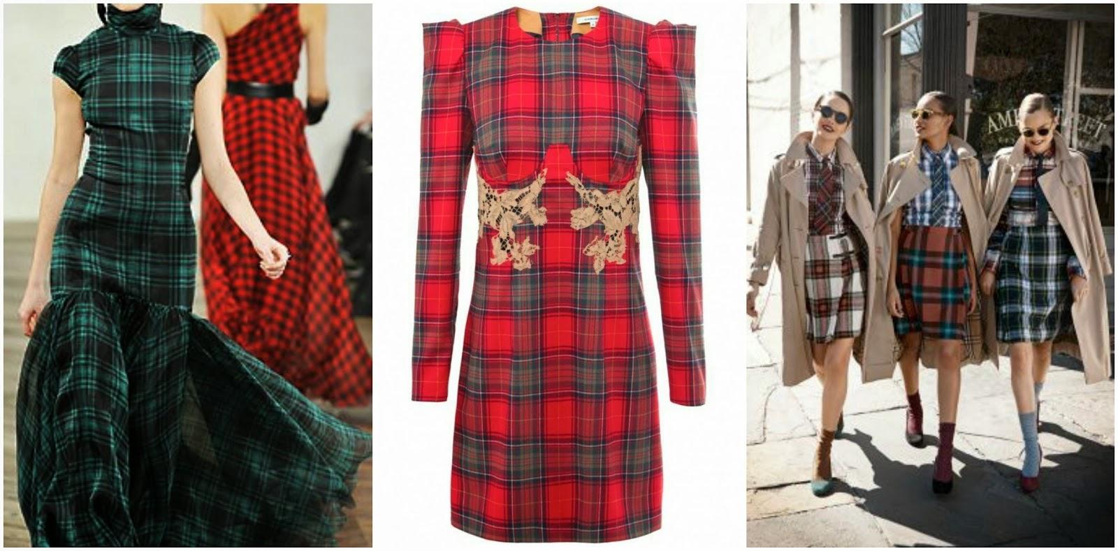 tartan gt fashion diary