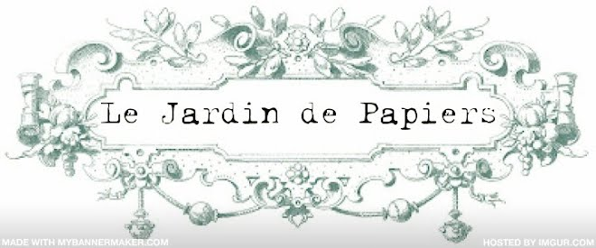 Le Jardin de Papiers