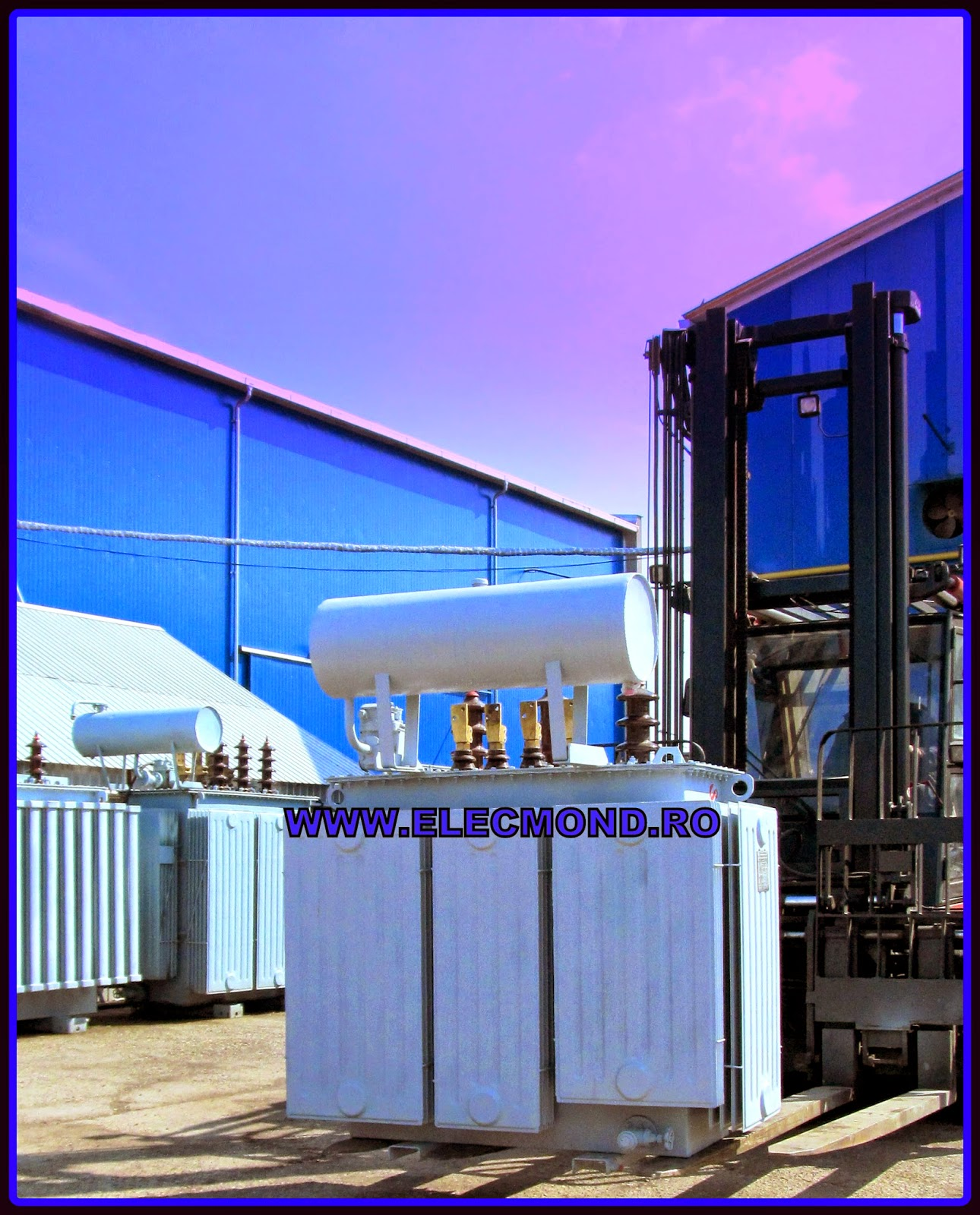 Transformator 630 kVA , transformatoare 630 kVA , Elecmond Electric , trafo , transformatoare de putere , transformatoare in ulei , trafo pret , transformatoare electrice