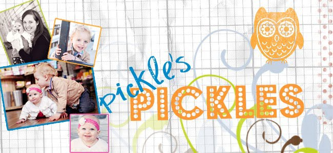 Pickle's Pickles