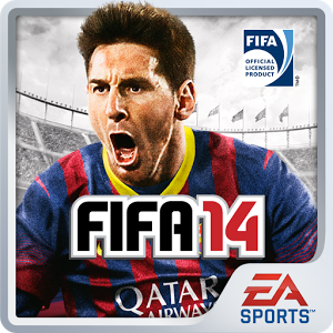 FIFA 14 full apk and data