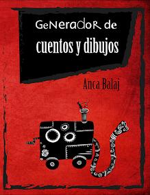 Generador de cuentos y dibujos