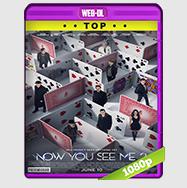 Ahora me Ves 2 (2016) Web-DL 1080p Audio ING