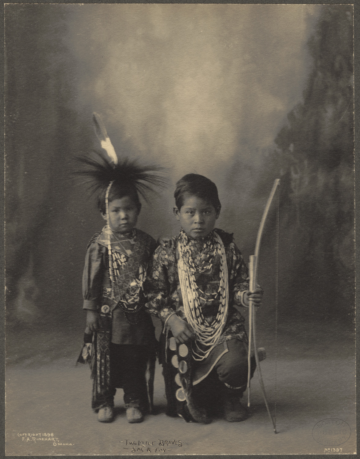 The Dramatic Beauty Of These Portraits Is Especially Impressive As A Departure From Earlier Less Sensitive Photographs Native Americans