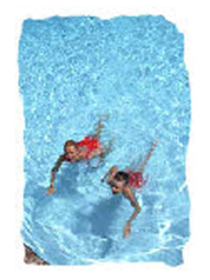 Swimming Pool Rash Treatment : Visit malaysia how to improve water quality of your