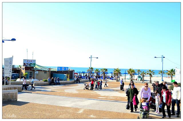 Ришон ле цион пляж фото