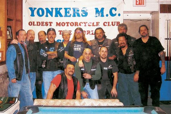Yonkers MC