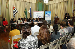 Congresso Nacional de Escritores é lançado em Ribeirão Preto