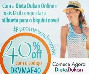 Dieta Dukan 40%off