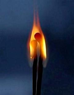 Incendiándonos