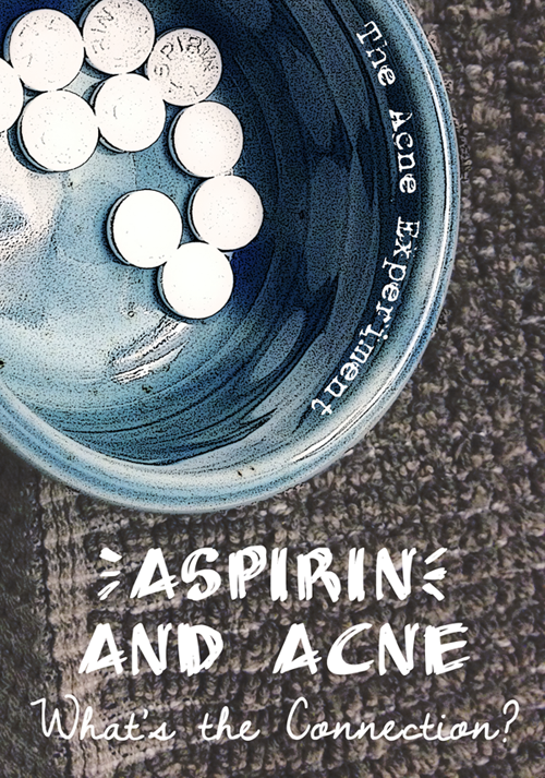 Aspirin Mask Review - The Acne Experiment
