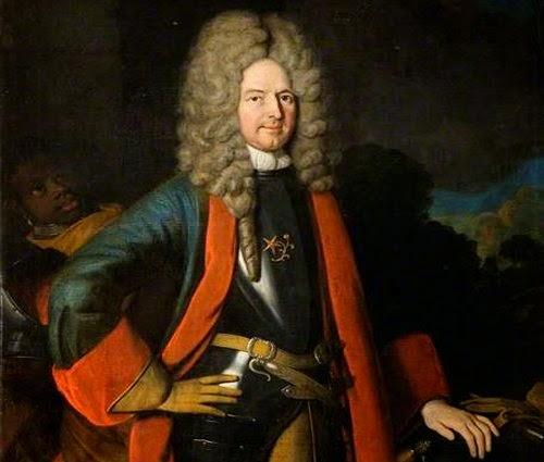 General Luke Lillingston