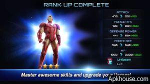 MARVEL Future Fight v1.7.0 Apk+Data