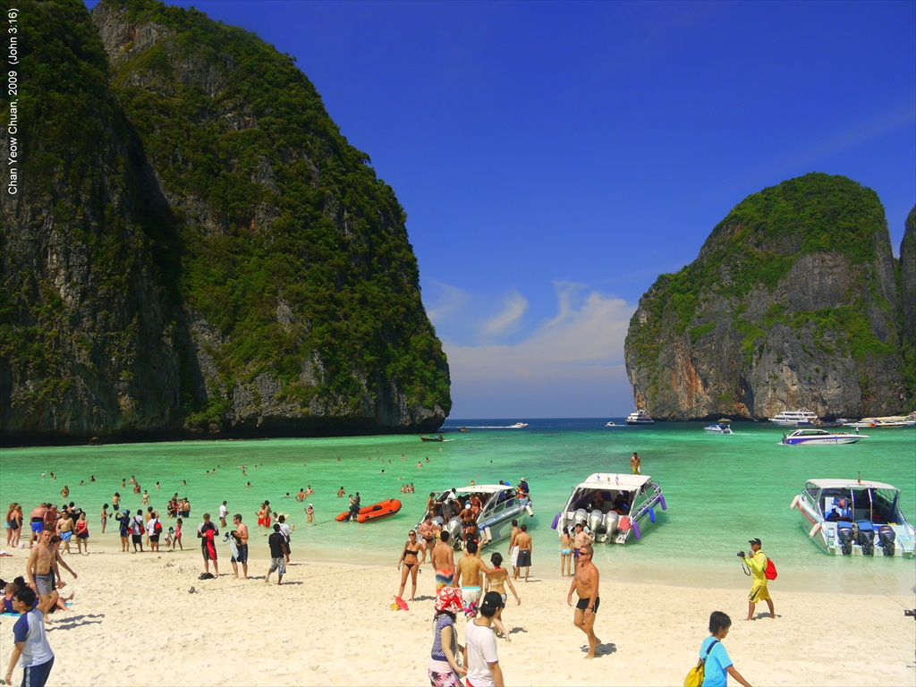 Krabi Thailand  City new picture : ... Krabi 81000 Thailand Tel: 66 07 562 8111 reservations.phulaybay@