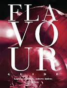 Flavour Guide - Lugares Especiais, Sabores Únicos