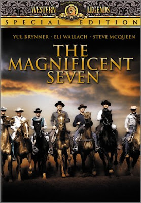 "Download ""The Magnificent Seven (2016)"" Movie"
