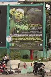 Multimedia Asrizal Nur