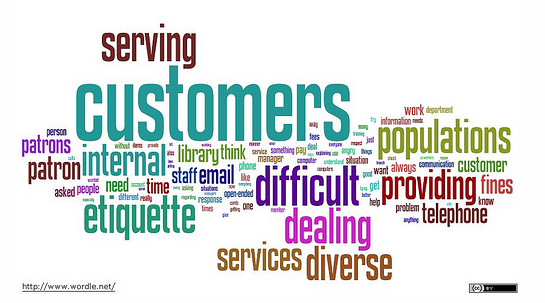 customer is the king in competitive After-sales service: where customer is king 12/07/2016 many large manufacturers emphasize after-sales service as a form of competitive.