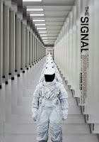 The Signal 2014 movie poster malaysia