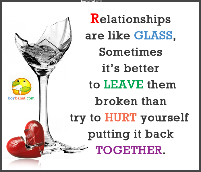 Broken Heart Quotes and