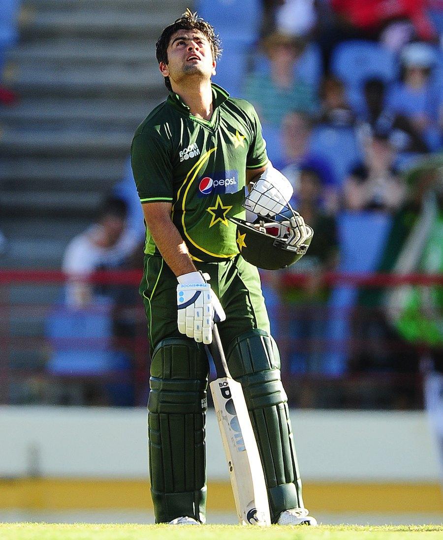 Pakistani cricket players ahmed shahzad - Pakistan cricket wallpapers hd ...