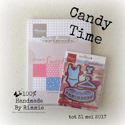 Candy bij Rimmie