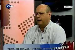 Sobre el oro en DAT TV