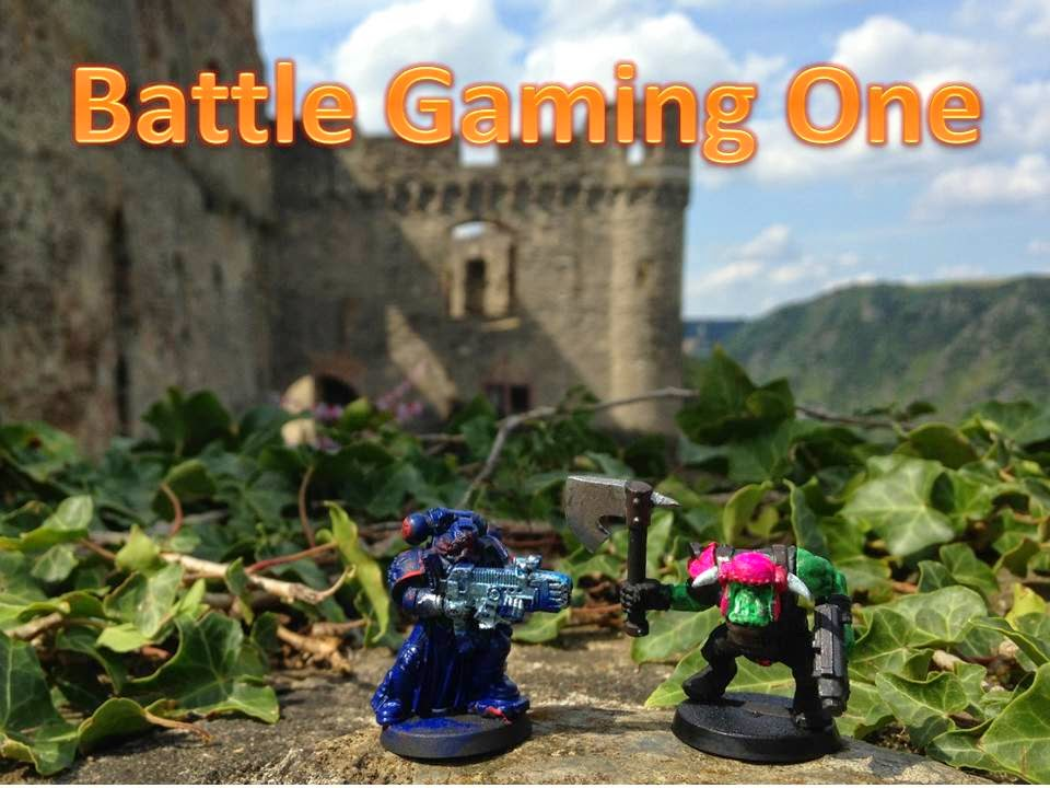Battle Gaming One