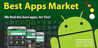 Aplikasi Android Terbaik Gratis dan Terpopuler