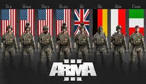 download arma 3 free full version