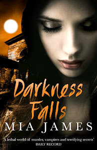 Darkness Falls - NEW!!