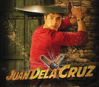 theme songs and soundtrack of juan de la cruz
