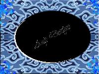Batik Awan Mendung