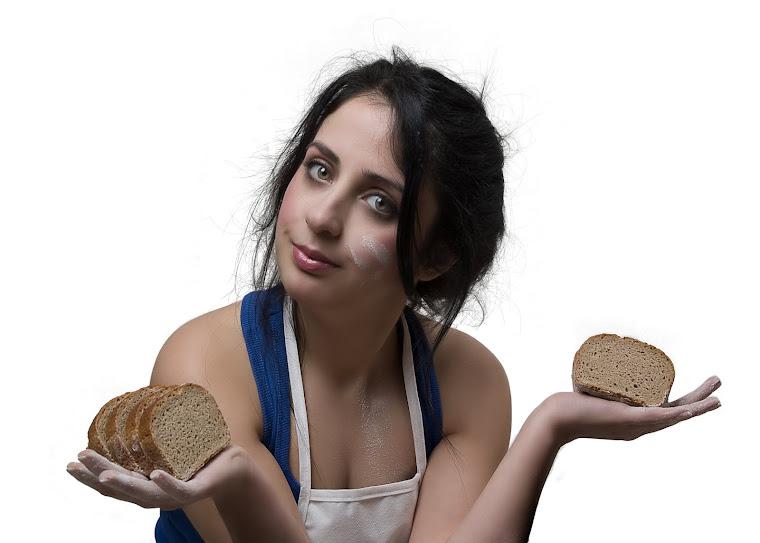 Fitmek Sağlık Ekmekleri