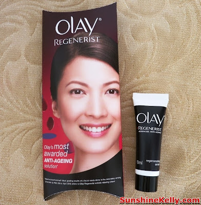 Take Me There,Bag of Love, Beauty Bag, travel essentials, Olay Regenerist Serum
