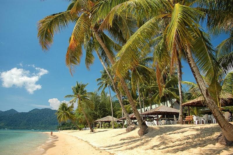 Pulau-Tioman