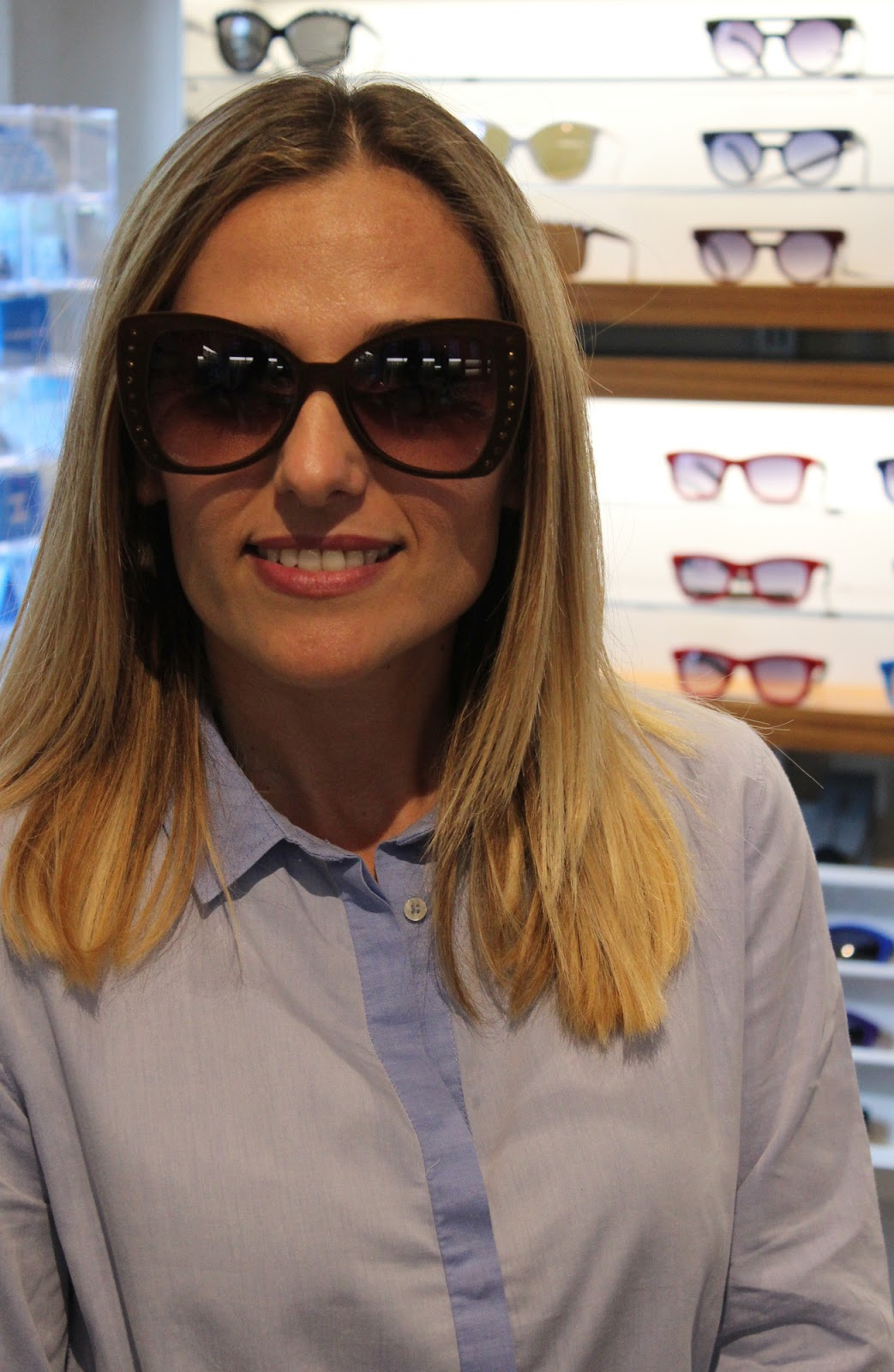 Eniwhere Fashion - Vicolo del Fornello - Isola Bella - Italia Indipendent