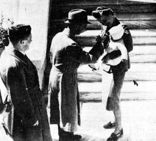 Μια ξεχασμένη επίσκεψη του Γκαίμπελς στο σπίτι των Μέρκελ, στην Αθήνα, το 1939 !