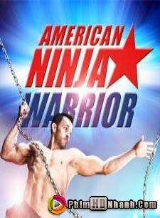 American Ninja Warrior (Season 1) - Xem Online Nhanh
