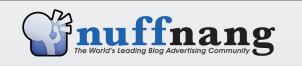 Nuffnang: Menjana Income Sampingan Dengan Blog