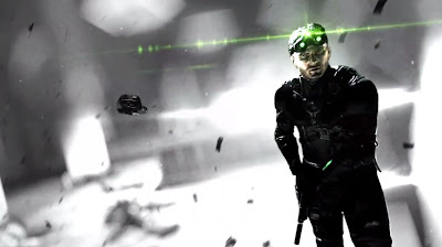Its Your Rules, Your Way in Splinter Cell: Blacklist