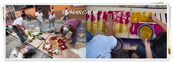 esparcimiento-pintura-seleccion-aserrin-venta-maderas-cuale-vallarta-elaboracion-alfombra