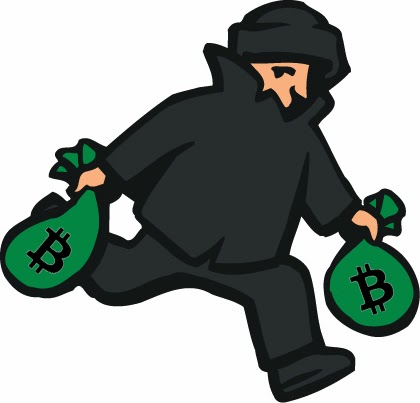 bitcoin scamer